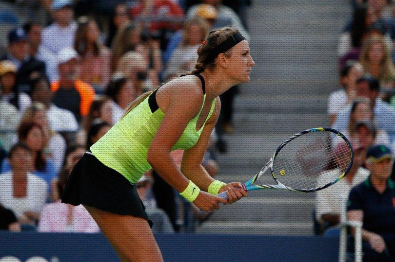 Azarenka US Open 2012