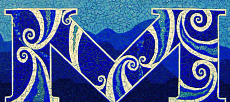 John Marshall High School Mosiac, created by Yuriko.