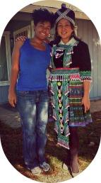 Lani and Mai