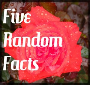 Five random facts