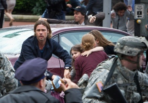 World War Z/photo:blogs.indiewire.com