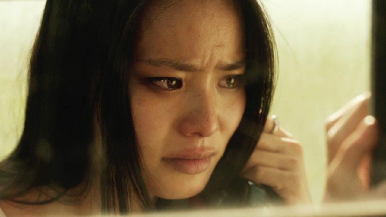 Jamie Chung Scene jamie chung – musings&rants