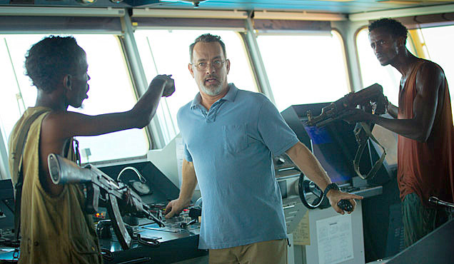 Tom Hanks?photo:contactmusic.com