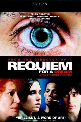 Requiem For A Dream poster/Imdb.com