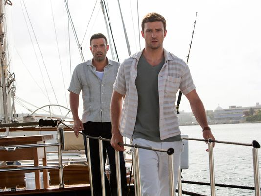 Affleck, and Timberlake?photo:www.usatoday.com