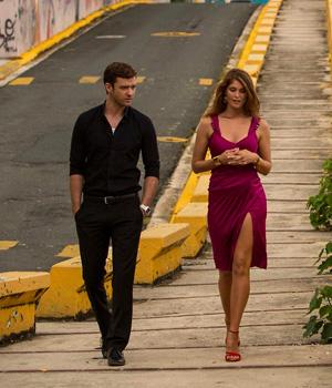 Justin, and Gemma/photo:moreintelligentlife.com