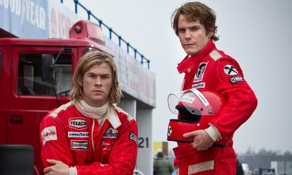 Hemsworth, and Bruhl/photo: dtmmr.com