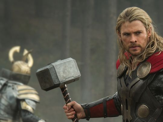 Chris Hemsworth/photo:dailymarvelight.com