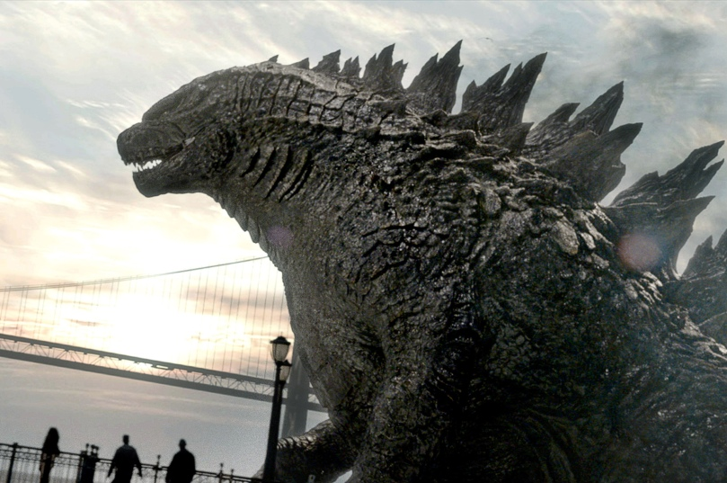 Godzilla 2014/image: graphics.latimes.com