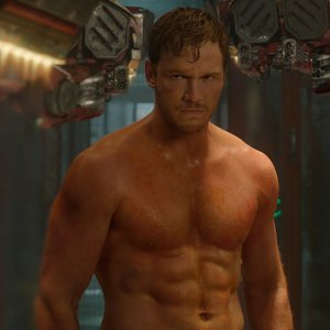 C. Pratt, look what a little working can do./image: buzzsugar.com