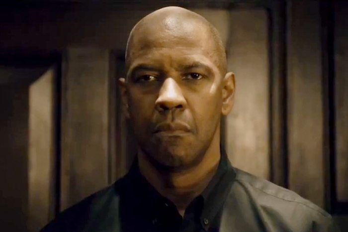The Equalizer* 2014