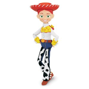 Jessie from Toy Story/image: tumblingwestblogspot.com