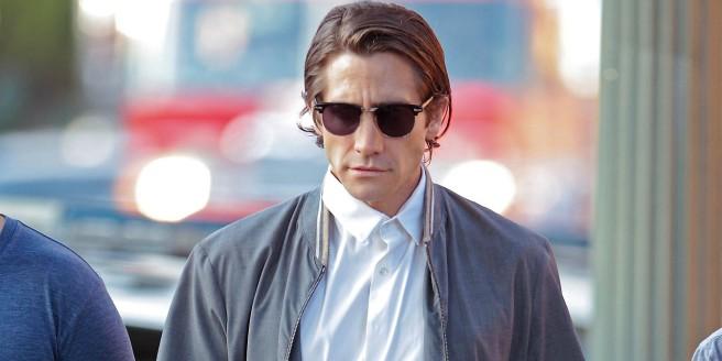 J. Gyllenhaal as L. Bloom/image: huffingtonpost.com